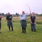 Highlandgames Ochtrup 2009