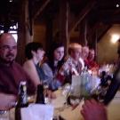 Mittelalterliche Hochzeit von Toni und Nicole 2010