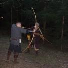 Ragnar's Waldlager in Hörstel 2011