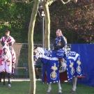 Ritterspiele Bad Bentheim 2011