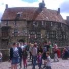 Belagerung der Burg Vischering 2012