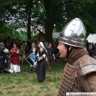 Belagerung der Burg Vischering 2014