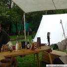 Mittelalter im Bronzezeithof Uelsen 2014