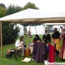 Besuch der Burgmannentage Vechta 2015