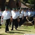 Mittelalterliches Gedrängel in Falkenburg 2015
