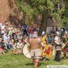 Belagerung der Burg Vischering 2017